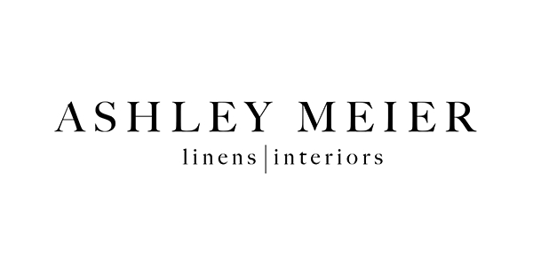 Ashley Meier Linens Interiors