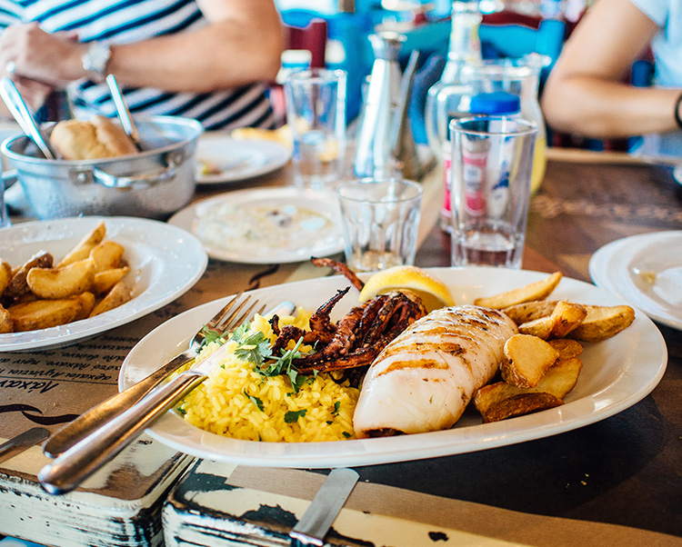 Aumentar las ventas en tu restaurante