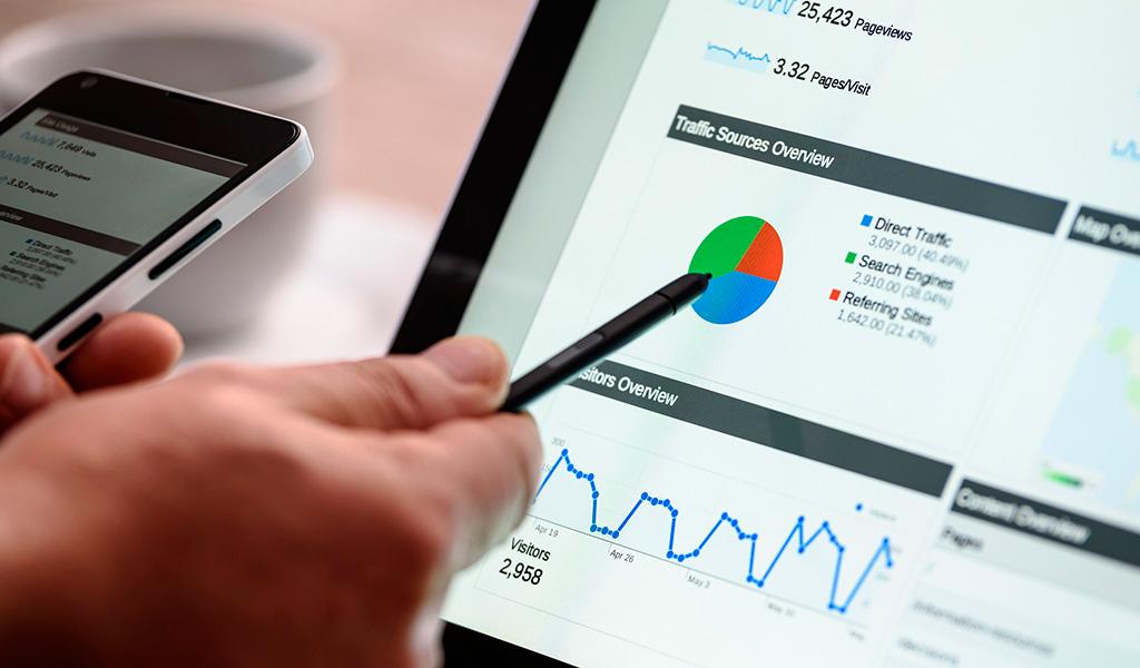 Optimiza tu sitio web con palabras clave relevantes