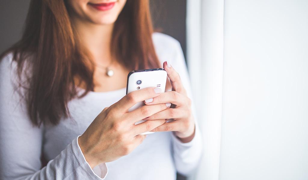 Prueba el sitio web de tu restaurante en dispositivos móviles