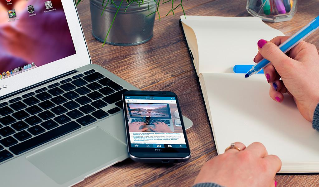 Simplifica el contenido de tu sitio web