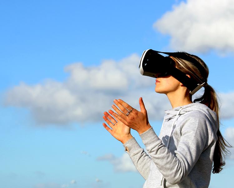 Experiencia de compra: actitudes de los consumidores con respecto a la tecnología