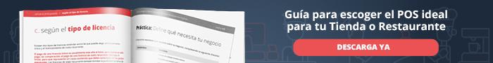 Descarga eBook: cómo escoger el sistema de punto de venta ideal para tu negocio
