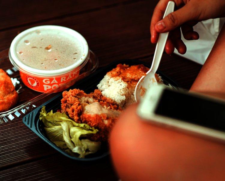 Cómo Evitar Residuos Plásticos de tu Restaurante